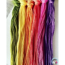 Thread Pack - Sweeties Le Fil Atalie