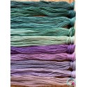 Thread Pack - Purples/Teals  Le Fil Atalie