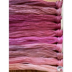 Thread Pack - Pinks Le Fil Atalie