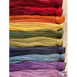 Thread Pack - Rainbow  Le Fil Atalie