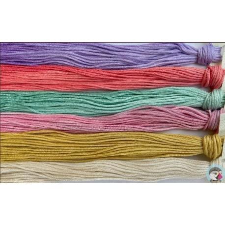 Thread Pack Sweeties