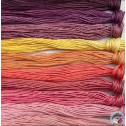 Thread Pack -Sunset  Le Fil Atalie