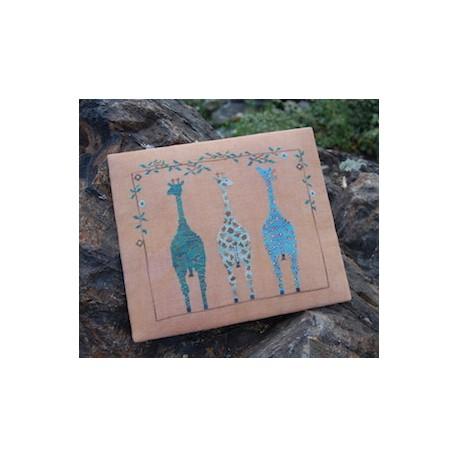 My Giraffes