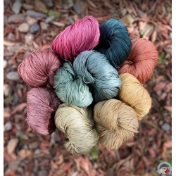 Thread Pack - Autumn  Le Fil Atalie