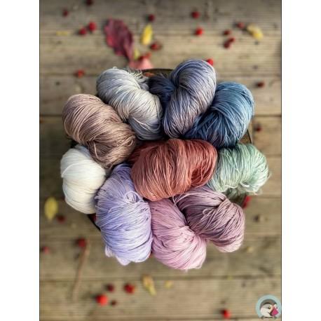 Thread Pack - Ice  Le Fil Atalie