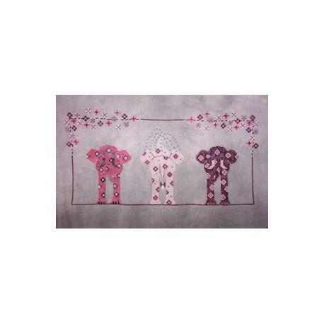 Mes Elephants