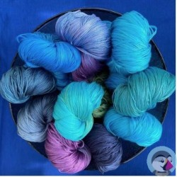 Thread Pack - Tropical  Le Fil Atalie