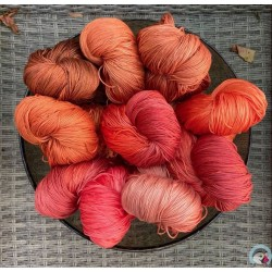 Thread Pack - Spice  Le Fil Atalie