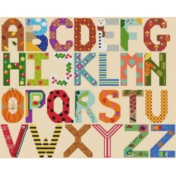 4 Seasons Alphabet