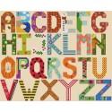 L'Alphabet des Saisons