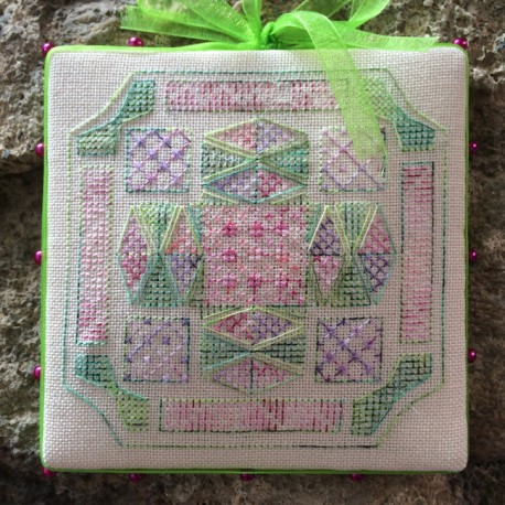 Pinkeep Jardin Du Printemps