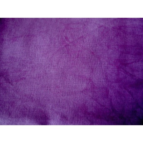 36 count Linen - Violette