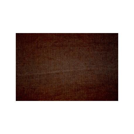 36 count Linen - Dark Chocolate