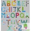 Boy's Alphabet