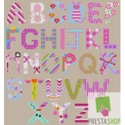 Girl's Alphabet