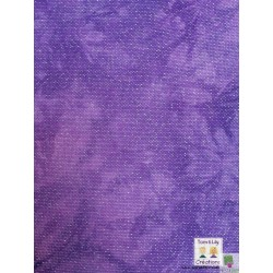 Aida 7 Scintillant  - Violet