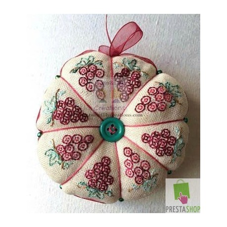 Autumn Citrolli Cushion