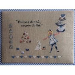 Alice-Buvons du Thé